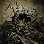 angelus apatrida the call cd cover