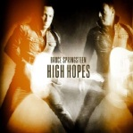 Bruce Springsteen High hopes CD cover