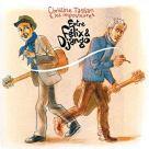Christine Tassan et les Imposteures CD cover