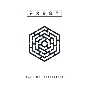 frost falling satellites CD cover
