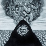 Gojira Magma CD cover