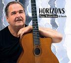 hono winterstein horizons CD cover