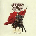 Imperial State Electric Pop War CD cover