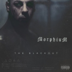 Morphium the blackout CD cover