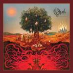 Opeth Heritage CD cover