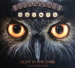 Revolution Saints light cd cover