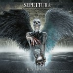 sepultura kairos cd cover