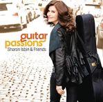 sharon isbin CD cover