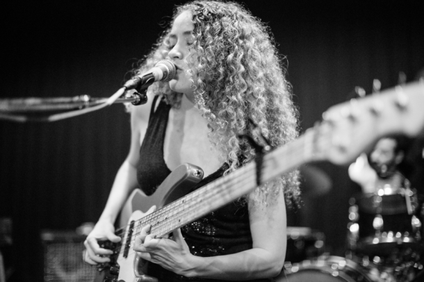 Tal Wilkenfeld Love Remains promo 03
