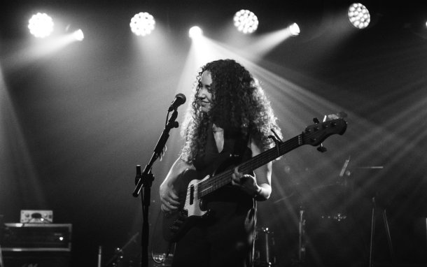 Tal Wilkenfeld Love Remains promo 05