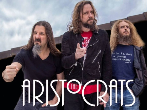The Aristocrats - You know what promo 02