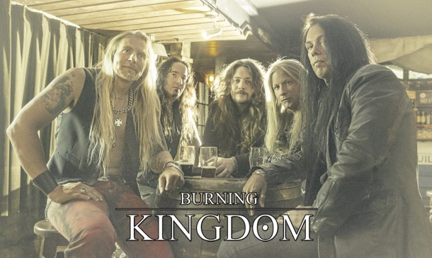 Burning Kingdom 2013