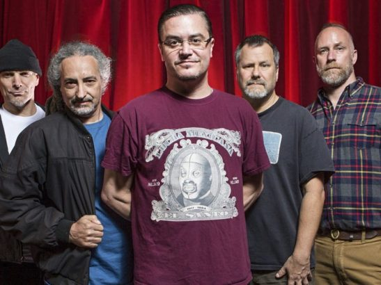 Faith No More 2019