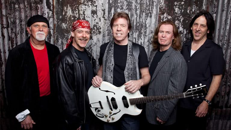 George Thorogood & The Destroyers 2019