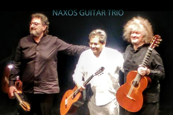 naxos guitar trio