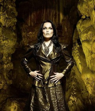 tarja turunen in the raw promo 02