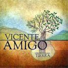 VICENTE AMIGO TIERRA