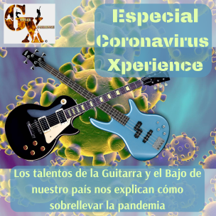Coronavirus Xperience Promo