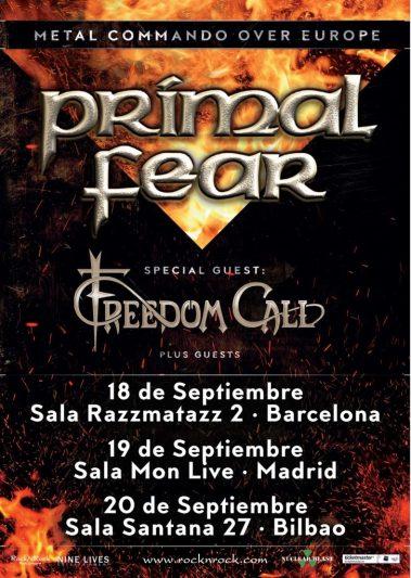 Primal Fear 2021