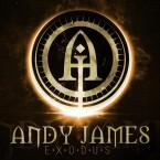 ANDY JAMES EXODUS