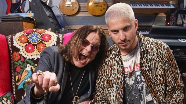 Andrew Watt & Ozzy Osbourne