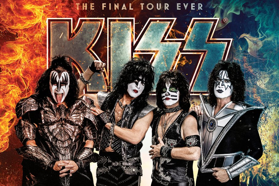 Kiss 2021
