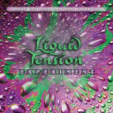 liquid tension experiment 1 cd cover