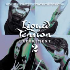 liquid tension experiment 2 cd cover