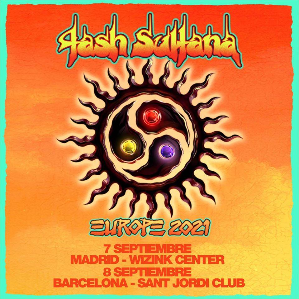 Tash Sultana Spain 2021 02