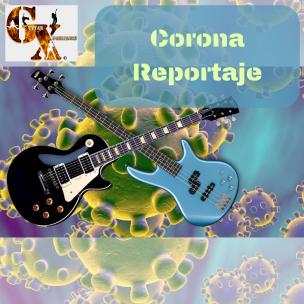 corona reportaje