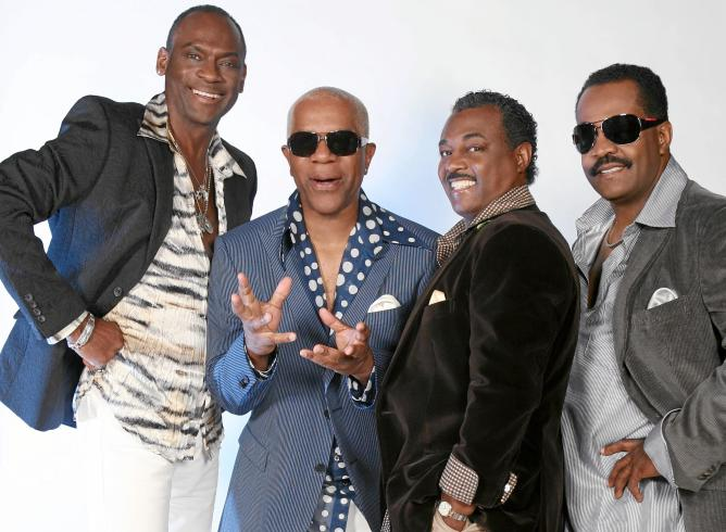 Kool & The Gang 2021