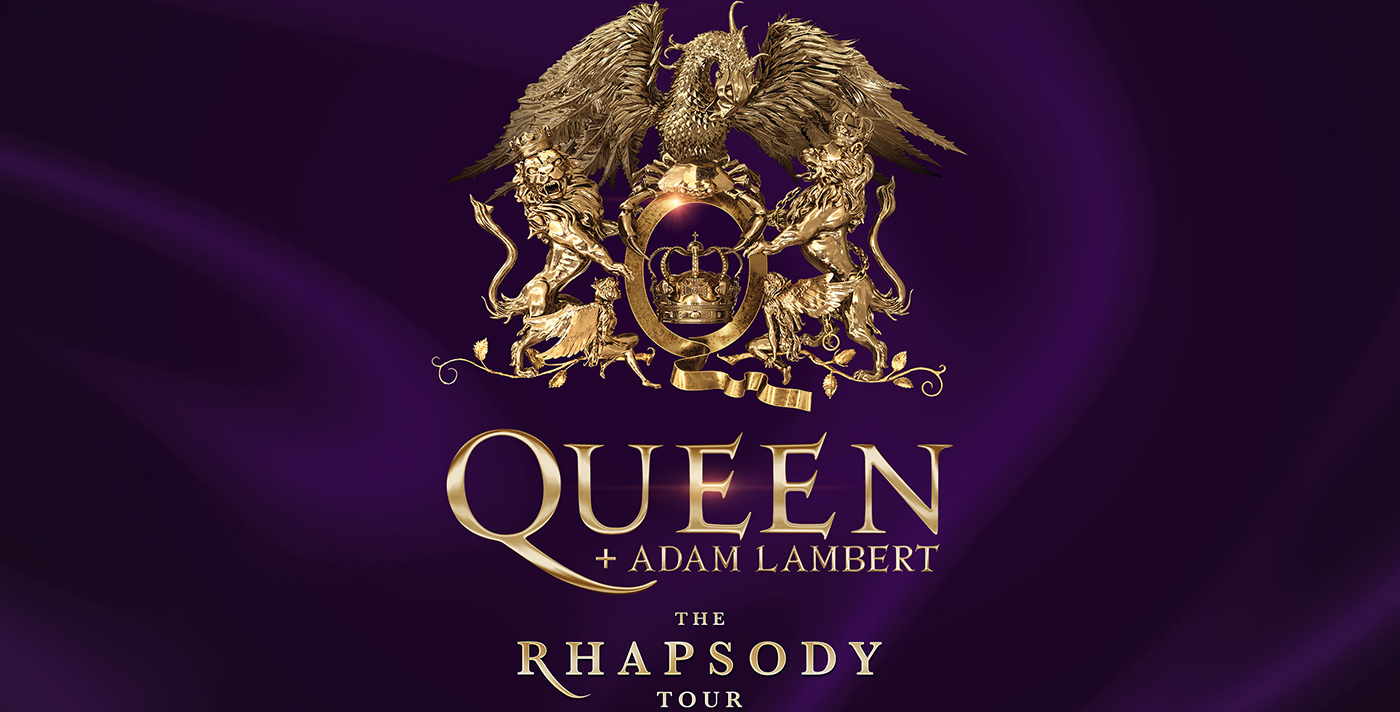 Queen + Adam Lambert 2022