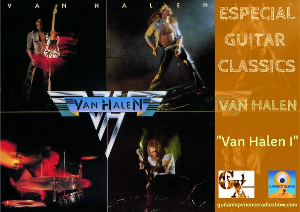 guitar classics van halen I web