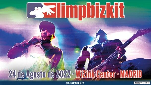 limp bizkit 2022