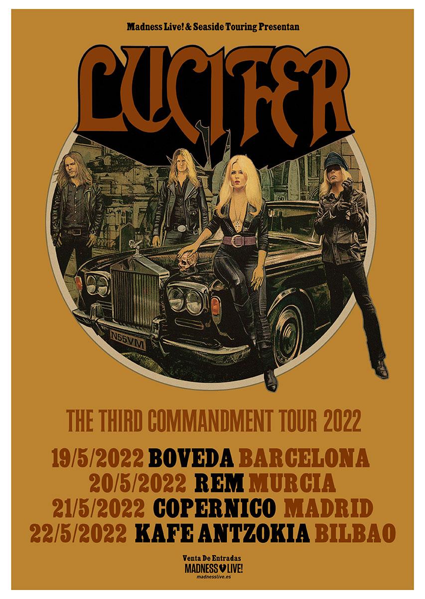 Lucifer 2022