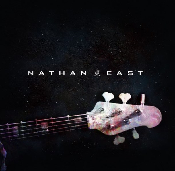 Natha East Nathan East CD Cover