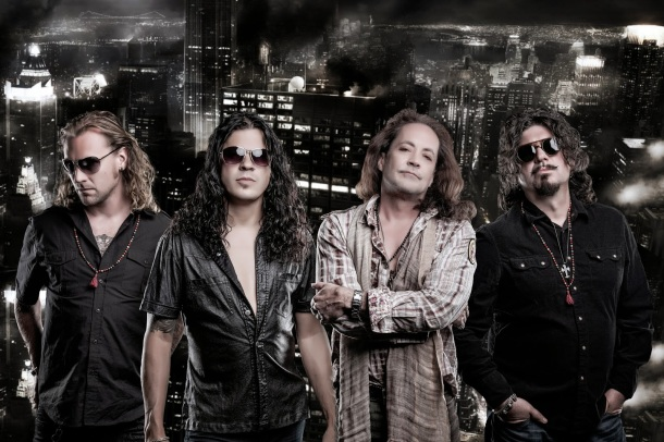 Jake E. Lee's Red Dragon Cartel 01