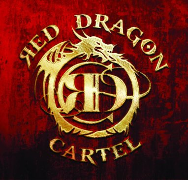 Red Dragon Cartel CD Cover