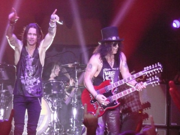 Slash BCN 2015 06