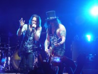 Slash BCN 2015 08
