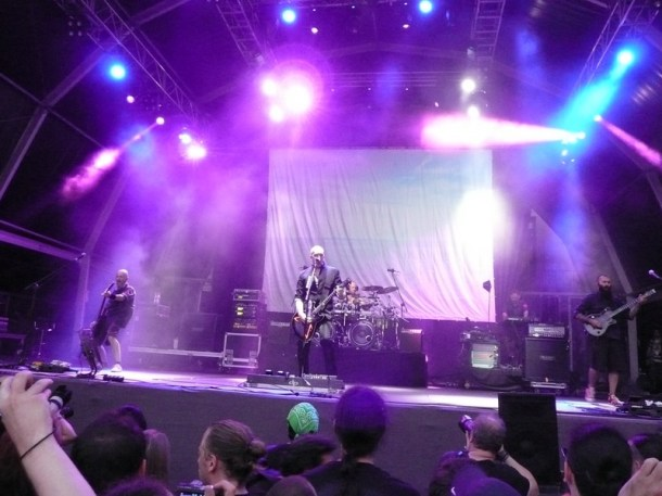 Devin Townsend Project BP!MF 2015 05